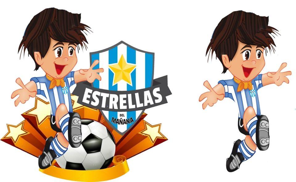 Estrellas Del Manana Numeros Equipos Zonas De Un Gran Torneo Club Atletico Trebolense M S Y B